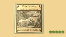 Didola pidola pon con guisantes