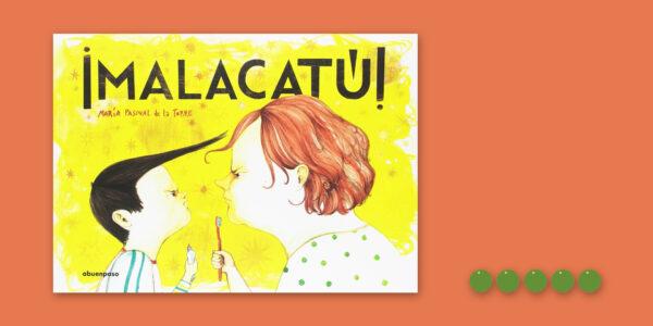 Malacatu con guisantes|Malacatu cuadrado