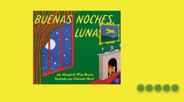 Buenas noches, Luna apaisado_Mejor en verde Elisa Yuste