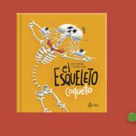 El esqueleto coqueto apaisado_Mejor en verde Elisa Yuste