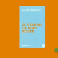 El verano de John Silver 1