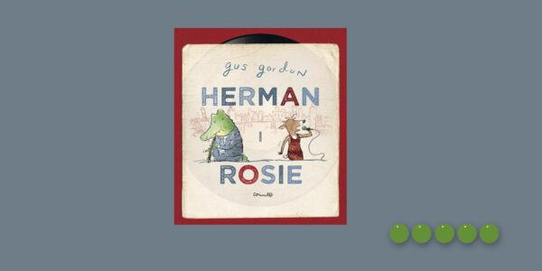 Herman y Rosie apaisado